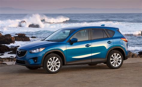 Crossover Cars : Top 10 Most Fuel Efficient Crossovers » Autoguide.com News