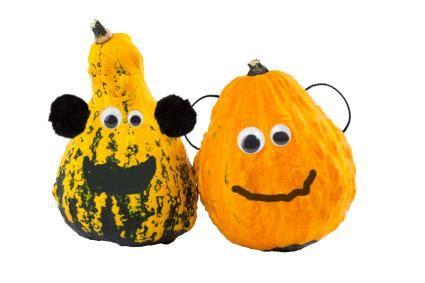 harvest festival activities for preschool lovetoknow 383 | 197847 425x283 Frankengourds