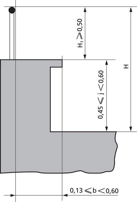 hauteur marche escalier norme 28 images taille escalier standard obasinc norme nf p