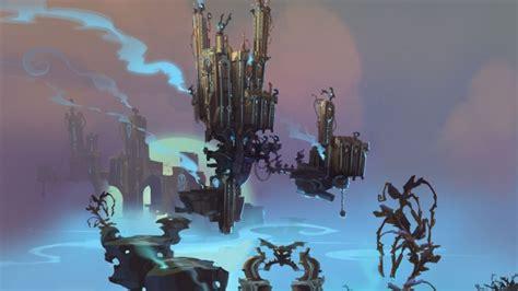 land   undead skylanders wiki fandom powered  wikia