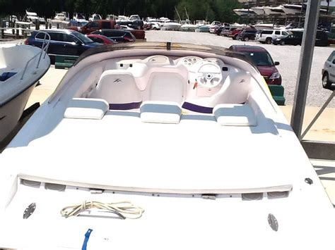 Nada Pioneer Boats by Donzi 22 Zx Boat For Sale From Usa