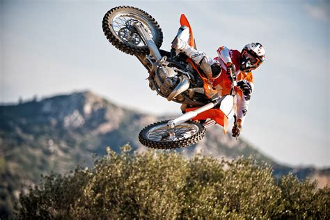 motocross in action the dirt bike guy 2013 ktm 450 sx f chaparral motorsports