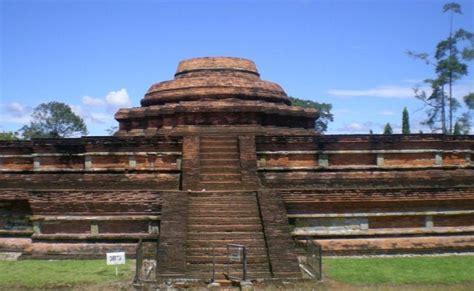 peninggalan kerajaan sriwijaya beserta gambar lengkap