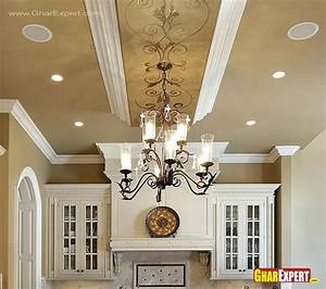 Latest Pop Designs For Small Hall Ceiling Pop Ceiling