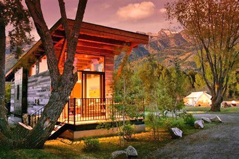 eco resort inhabitat green design innovation