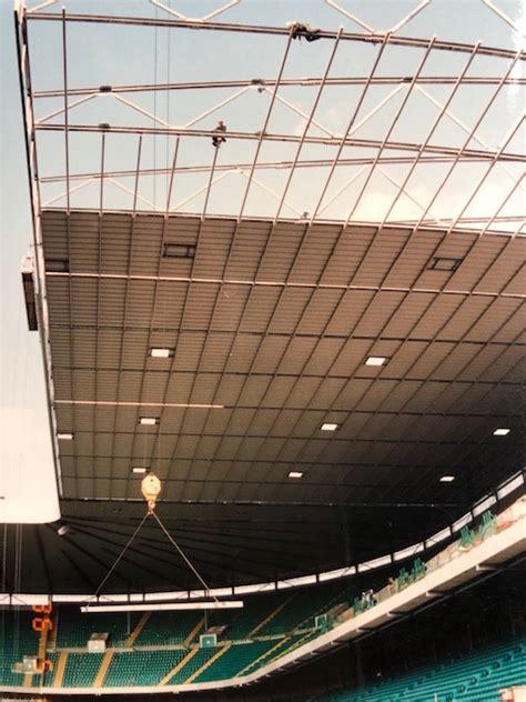 Tom Grant's Celtic Park Photographs from 1996, God Bless ...