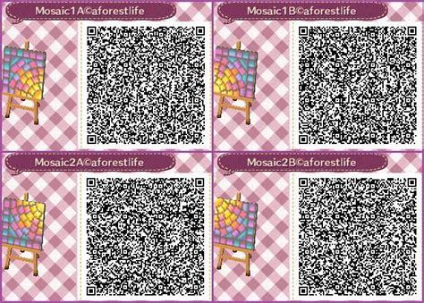 images  acnl qr codes  pinterest crop
