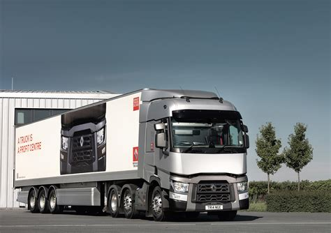 renault truck renault trucks dealer unveils new model financial tribune