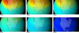 Nasa Visible Earth  The Ozone Layer If Cfcs Hadn U2019t Been Banned