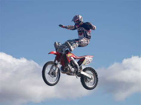 motocross stunts freestyle il freestyle lucalisa