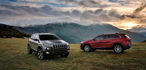 jeep cherokee 2018 jeep cherokee ultimate buyer 39 s guide jeep