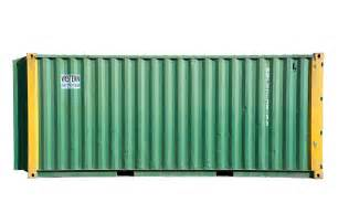 Used Steel Storage Containers Sale