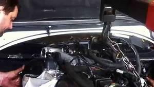 Citroen Xantia V6 - Engine Pullout