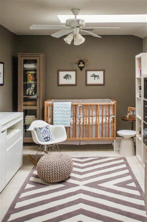 chambre bebe gar輟n décorer la chambre bébé garçon conseils et exemples archzine fr