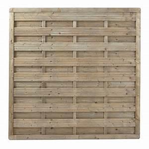 Panneau Led Castorama : panneau bois onora l 180 x h 180 cm castorama ~ Teatrodelosmanantiales.com Idées de Décoration