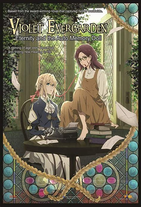 ver violet evergarden     latino hd