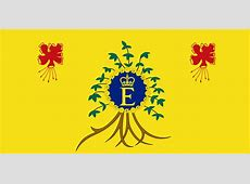 Queen's Personal Barbadian Flag Wikipedia