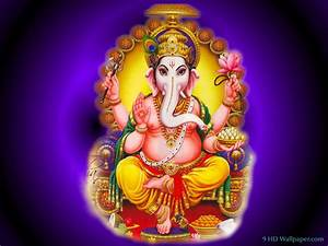 25 Best Ganesha Wallpapers - Series 2 | satish24k ...