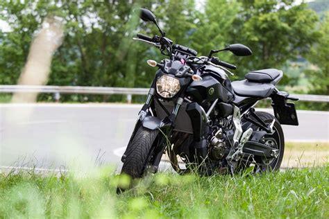 mt 07 tuning yamaha mt 07 tuning tipps fahrwerk auspuff reifen motorrad news