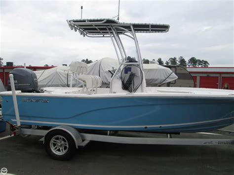 Sea Fox Boats For Sale In Ga by Used Sea Fox Center Console Boats For Sale Boats