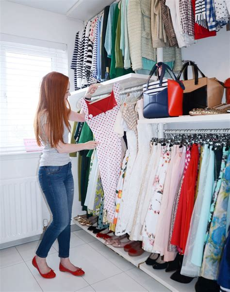 Cleaning out my closet: how to clean out your closet like ...