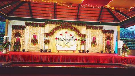 Indian Wedding Decoration Ideas With An Essence Of