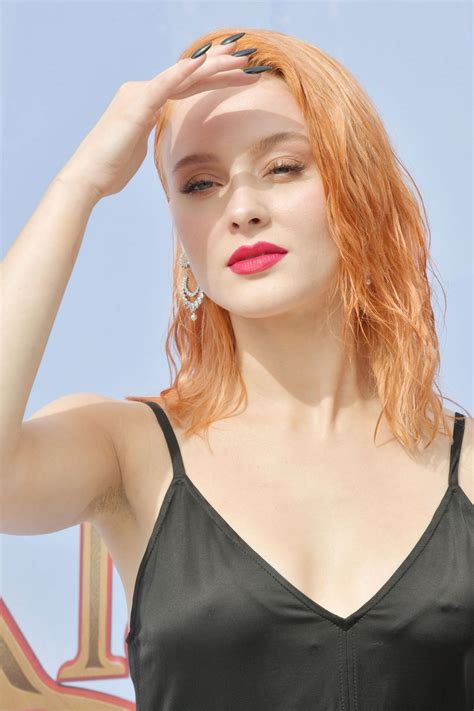 Zara is renowned for its ability to develop a new product and get it to stores within two weeks, while other spain is the biggest market with 547 stores (including zara kids and zara home), followed by. ZARA LARSSON at Klaus Premiere in Westwood 11/02/2019 - HawtCelebs