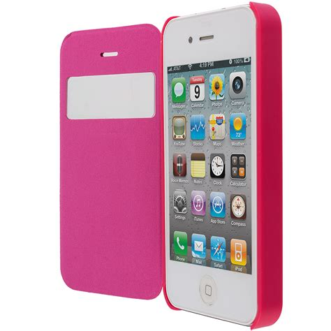iphone 4s 4g for iphone 4 4g 4s color wallet open front leather