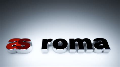 A.S. Roma Wallpaper Number 6 by Belthazor78 on DeviantArt
