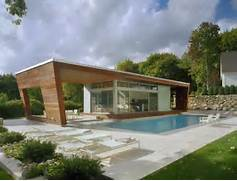 Small Home Swimming Pool Design Outstanding Swimming Pool House Design By Hariri Hariri Architecture