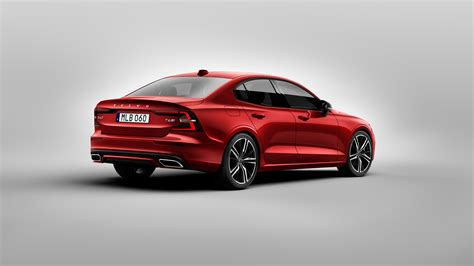 New Volvo S60 by New Volvo S60 Saloon Everything You Need To Car
