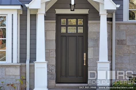 doors for builders classic collection 3 panel door technology clear