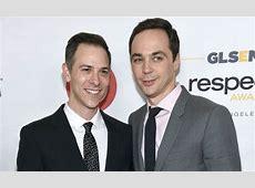 Jim Parsons, protagonista de 'Big Bang Theory', se casa
