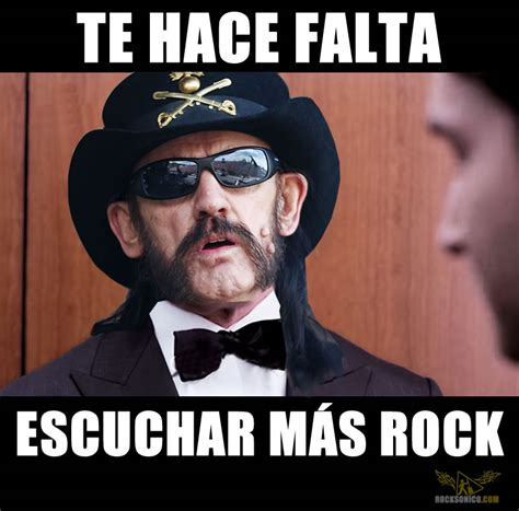 Rock Meme Rock Memes Descarga Ahora