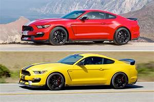 Ford Mustang Shelby Gt350 : does the shelby gt350r make more power than the gt350 ~ Medecine-chirurgie-esthetiques.com Avis de Voitures