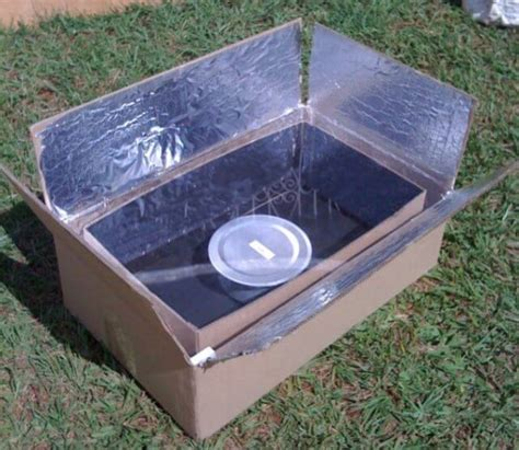 solar oven designs the 4 types of solar cookers insteading