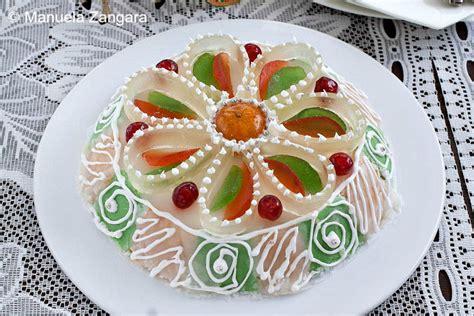 cuisine sicilienne traditionnelle cassate sicilienne un gâteau sicilien la cuisine italienne