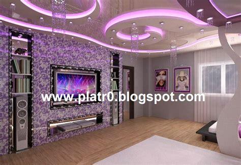 emejing decoration des salon placoplatre best decoration des salon placoplatre images design