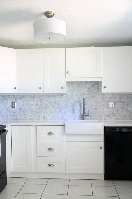 how to install kitchen cabinets with uneven ceiling how to add crown molding to kitchen cabinets abby lawson