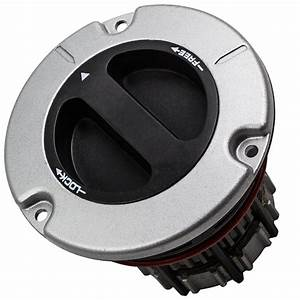 Front Manual Locking Hub For Ford Super Duty F250 Bc3z