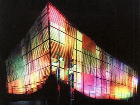 ssp expo  korea pavillon hannover