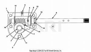 Mtd 31ae665e118  2001  Parts Diagram For Spiral Axle Assembly
