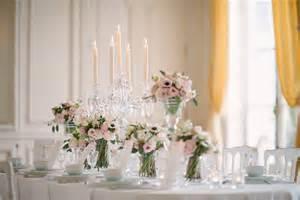 mariage chic et chetre une décoration de mariage romantique et chic avec une pointe d 39 élégance à l 39 américaine