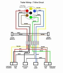 5th Wheel Camper Wiring Diagram
