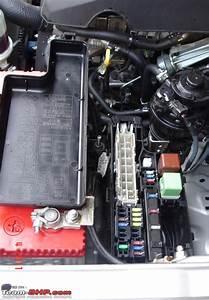 Fuse Box Toyota Innova  Toyota  Auto Wiring Diagram
