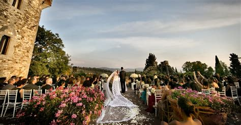 10 Interesting Italian Wedding Traditions You Want To