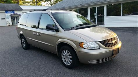 2009 Chrysler Town And Country Owners Manual by 2003 Chrysler Town Country Owners Manual Owners Manual Usa