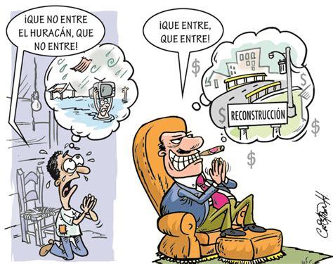 caricaturas sobre temblores caricatura el d 237 a mi 233 rcoles 06 de septiembre 2017