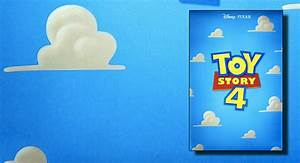 D23 Expo 2017: 'Toy Story 4'