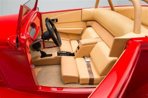 Porsche 928 V8 Powered Street Rod For Sale